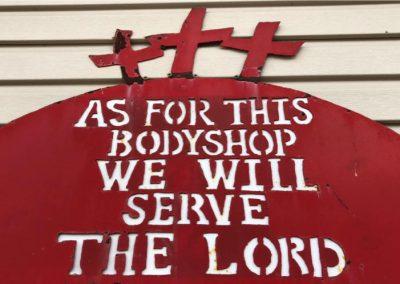 Body Shop