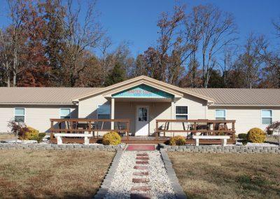 Baxter County Faith House