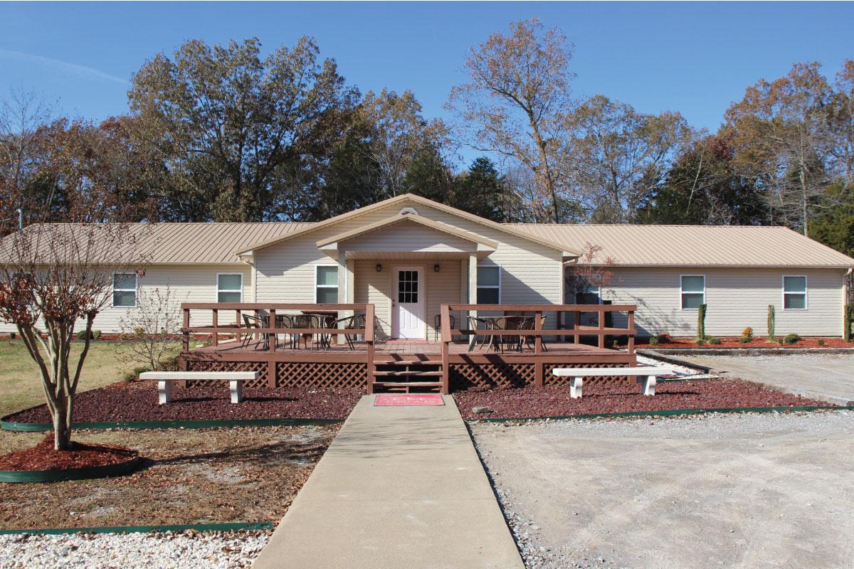 Butler County Faith House | John 3:16 Ministries