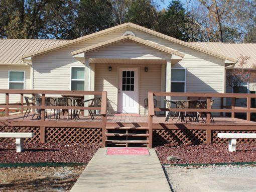 Butler County Faith House