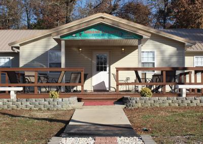 Greene County Faith House