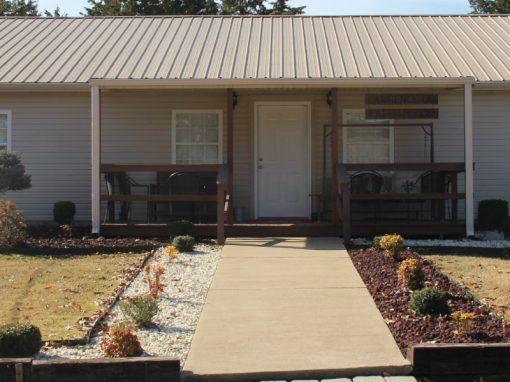 Lawrence County Faith House