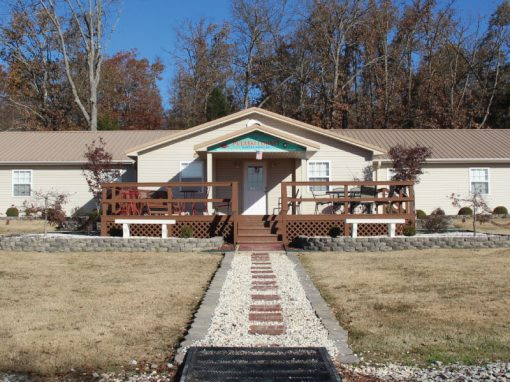 Pulaski County Faith House