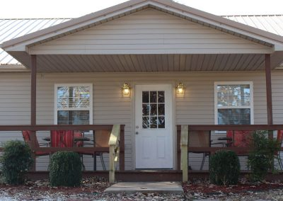 Van Buren/Cleburne County Faith House