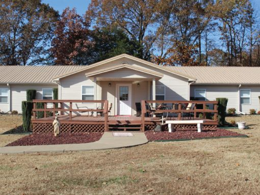 Craighead County Faith House