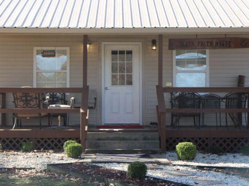 Delta County Faith House