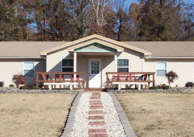Fulton County Faith House