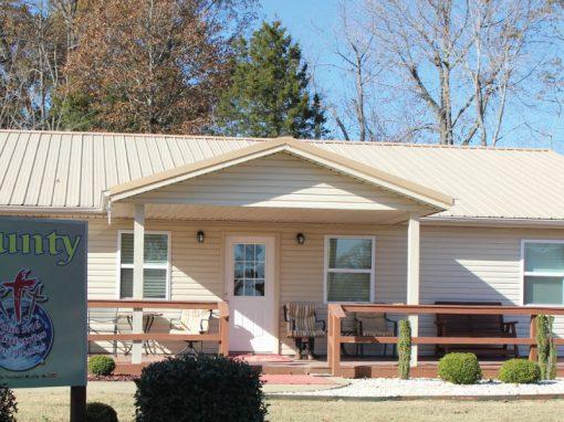 Stone County Faith House