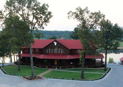 The Eagle's Nest Lodge