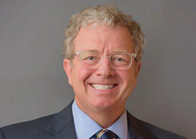 Prosecuting Attorney Scott Ellington