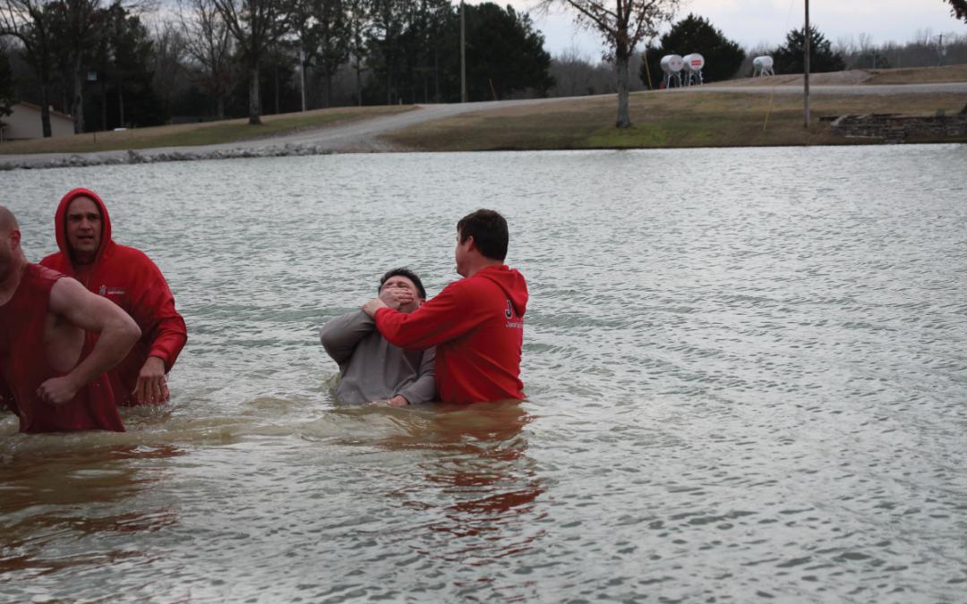 Baptisms February 2019