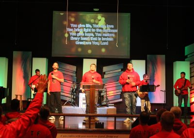 Sunday Service Videos