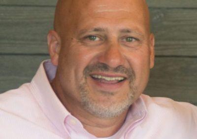 Marty Tackett